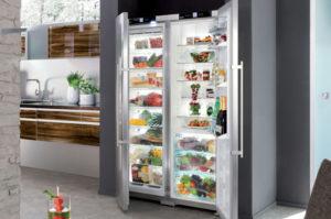 reparacion frigorifico liebherr