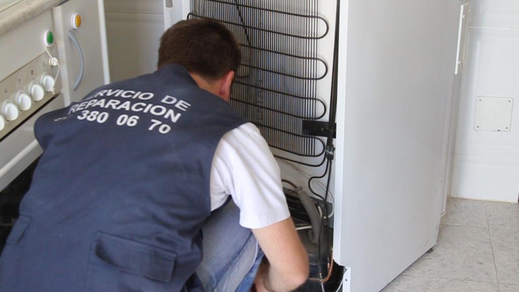 servicio técnico frigorificos
